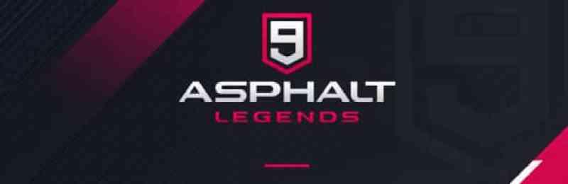 Asphalt 9: Legends Apk Game Android Free Download