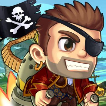 Jetpack Joyride Ipa Game iOS Free Download