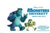 Monsters University Ipa Game iOS Free Download