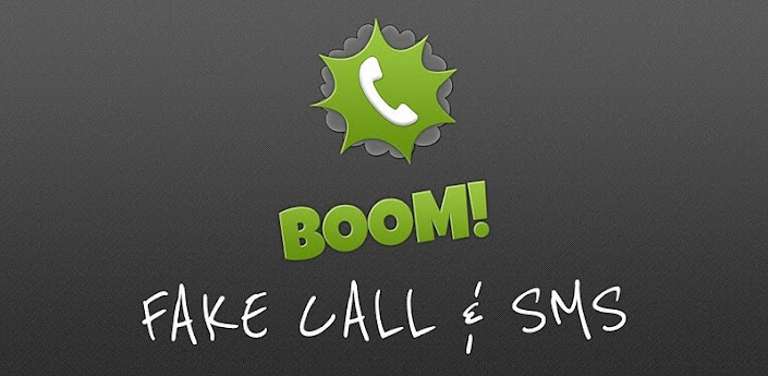 Fake Call And SMS App Android Free Download