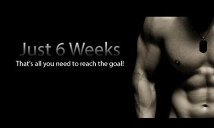 Just 6 Weeks App Android Free Download