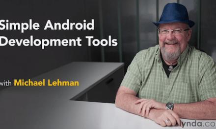 Lynda Android Studio Essential Training Free Download
