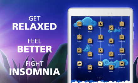 Relax and Sleep App Android Free Download