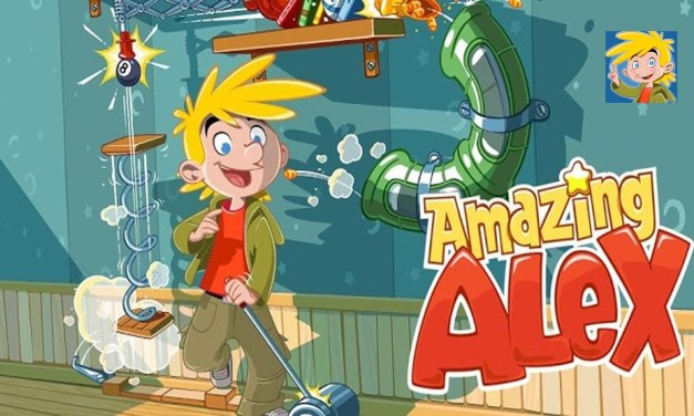Amazing Alex HD Game Android Free Download