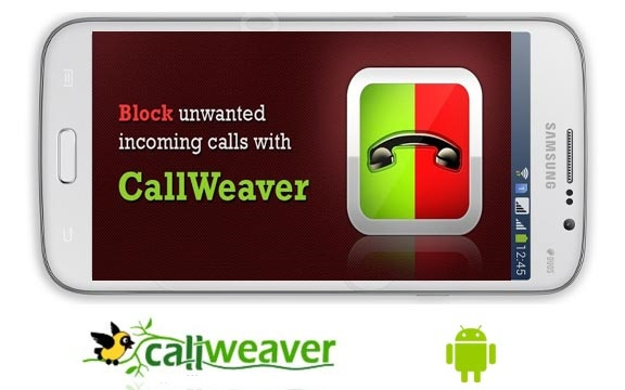 CallWeaver App Android Free Download
