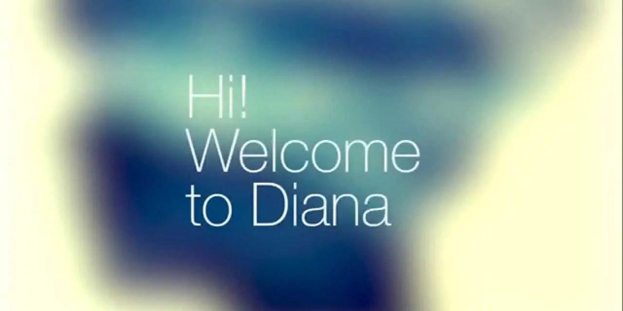 Diana Photo App Ios Free Download