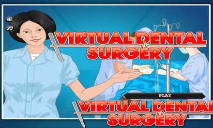 Virtual Dentist Surgery App Android Free Download
