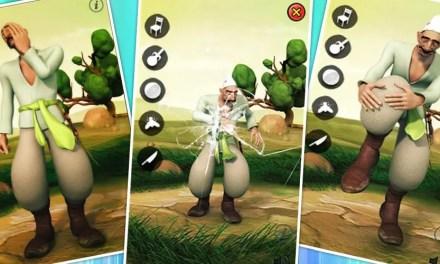 Salam Eli Game Android Free Download