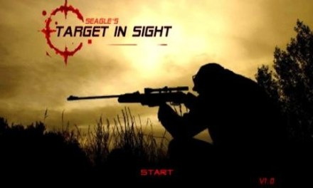 Sniper Target in Sight Game Android Free Download