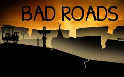 Bad Roads Game Android Free Download