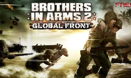 Brothers In Arms 2 Game Android Free Download