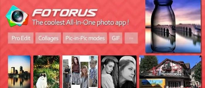 FotoRus Photo Editor Pro App Ios Free Download
