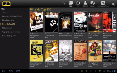 IMDB Movies And TV App Ios Free Download