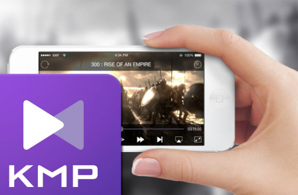 KMPlayer App Android Free Download
