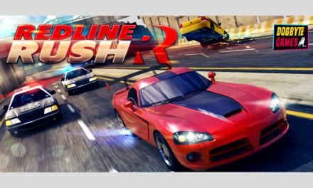 Redline Rush Game Ios Free Download
