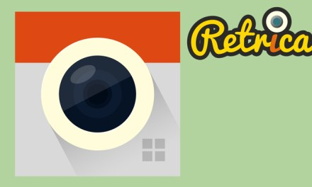 Retrica App Ios Free Download