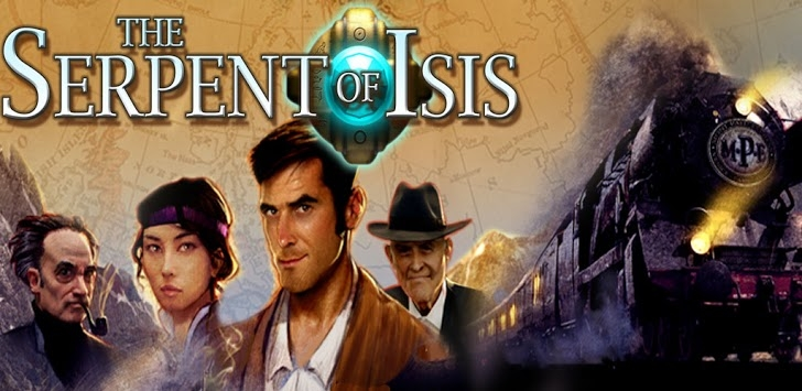 Serpent of Isis 2 Game Android Free Download