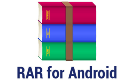 Winrar App Android Free Download