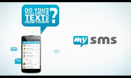 mysms App Android Free Download
