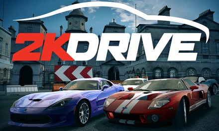 2K Drive Game Ios Free Download
