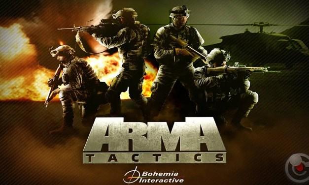 Arma Tactics Ios Game Free Download