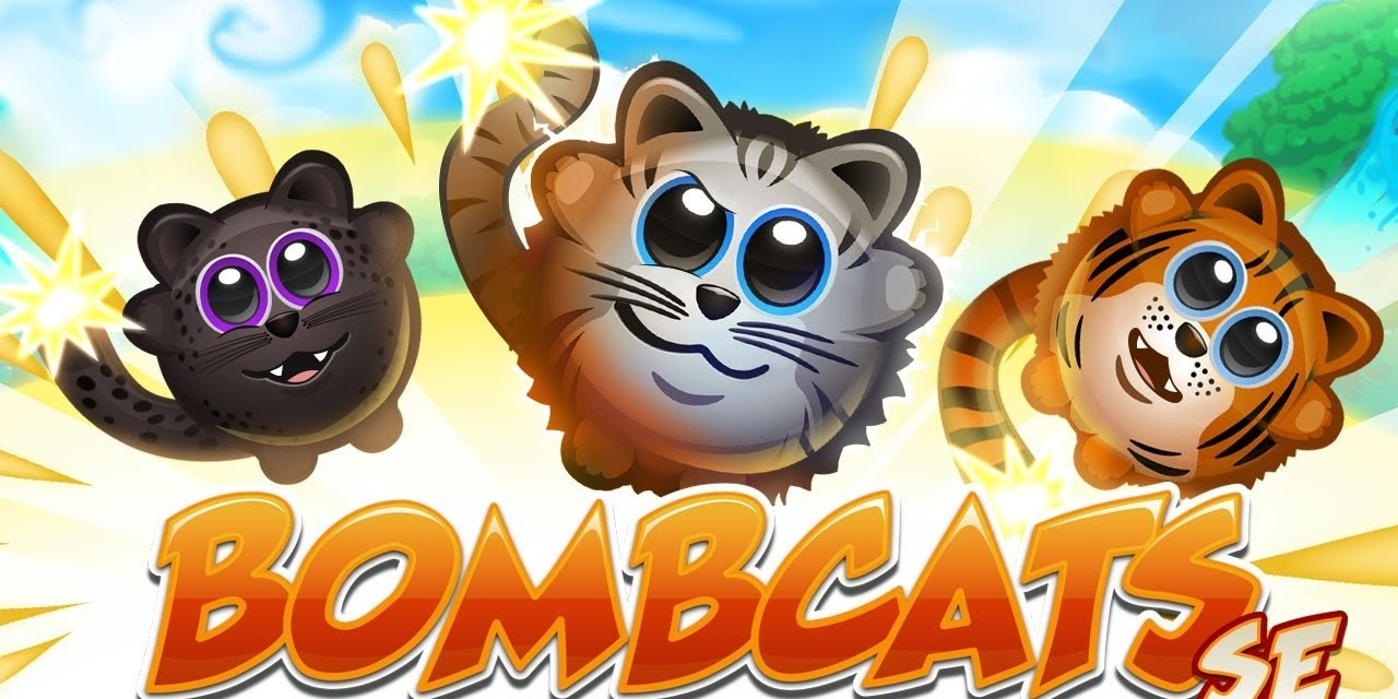 Bombcats Special Edition Game Android Free Download