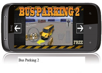 Bus Parking 2 Game Android Free Download