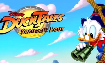 DuckTales Scrooges Loot Ios Game Free Download