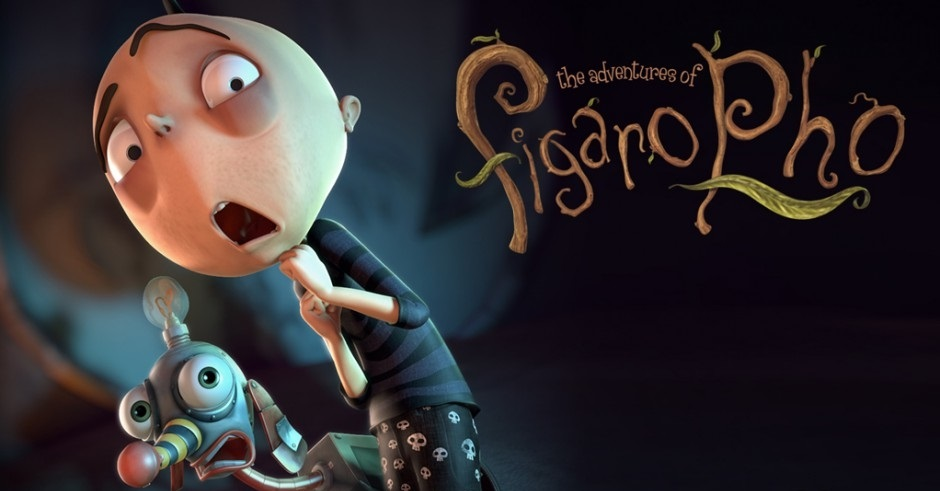 Figaro Pho Fear Factory Game Android Free Download