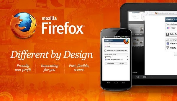 Firefox Browser App Android Free Download