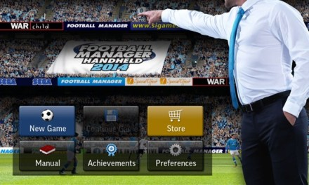 Football Manager Handheld 2014 Game Ios Free Download