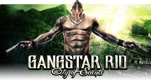 Gangstar Rio City Of Saint Game Ios Free Download