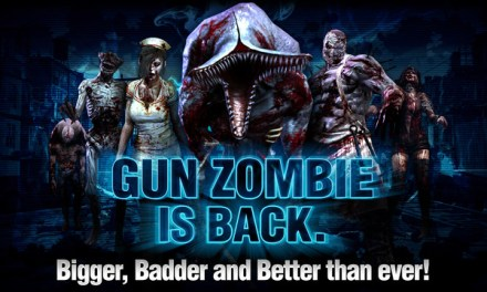 Gun Zombie 2 Game Ios Free Download