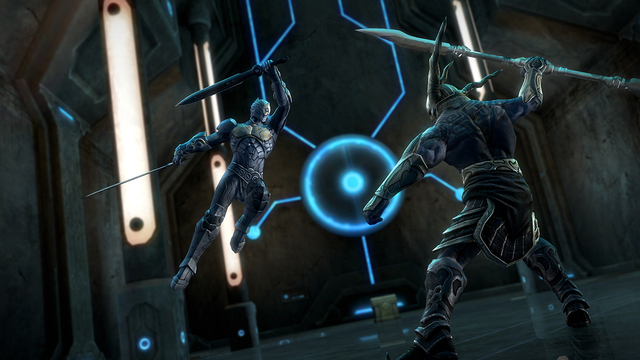Infinity Blade 3 Game Ios Free Download - Null48 com