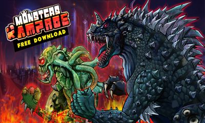 Monsters Rampage Game Android Free Download