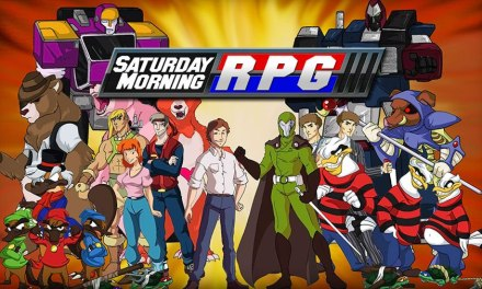 Saturday Morning RPG Deluxe Game Ios Free Download