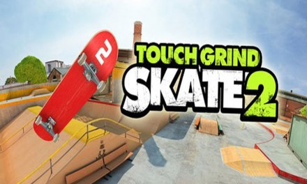 Touchgrind Skate 2 Game Ios Free Download