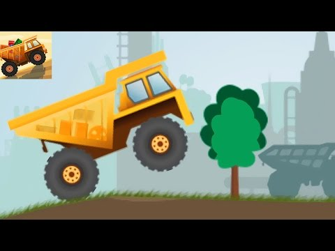 Big Truck Game Android Free Download
