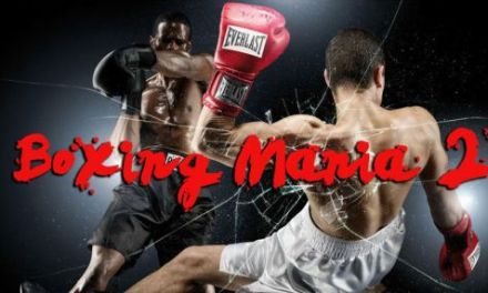 Boxing Mania 2 Game Android Free Download