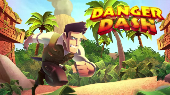 Danger Dash Game Android Free Download
