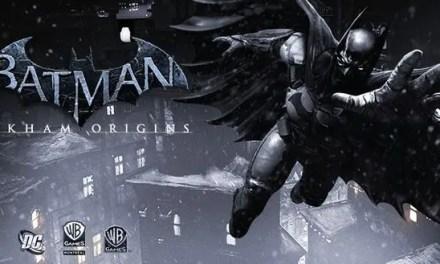 Batman Arkham Origins Game Android Free Download