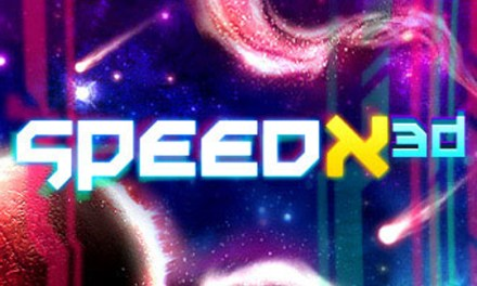 Speedx 3D Game Android Free Download