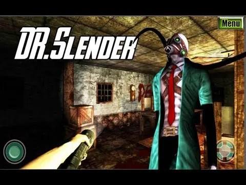 DR Slender Episode 1 Game Android Free Download