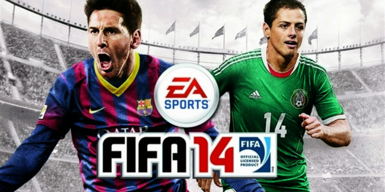 FIFA 14 By EA SPORTS™ Game Android Free Download