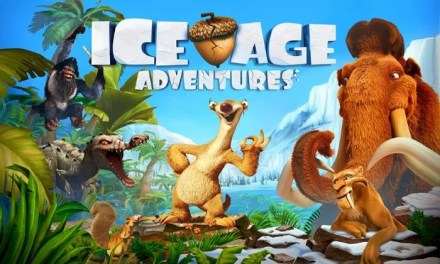 Ice Age Adventures Game Android Free Download