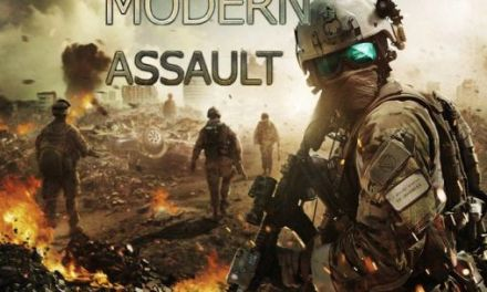 Modern Assault Game Android Free Download