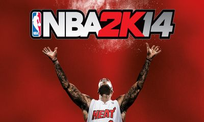 NBA 2K14 Game Android Free Download