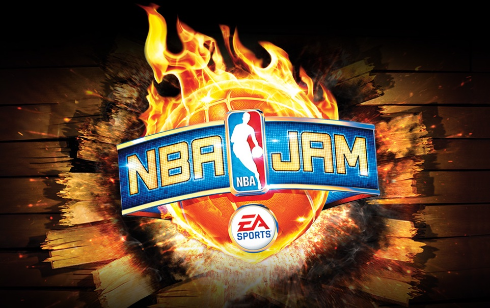 NBA JAM By EA SPORTS Game Android Free Download
