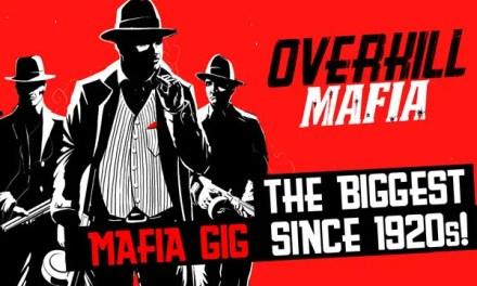 Overkill Mafia Game Ios Free Download
