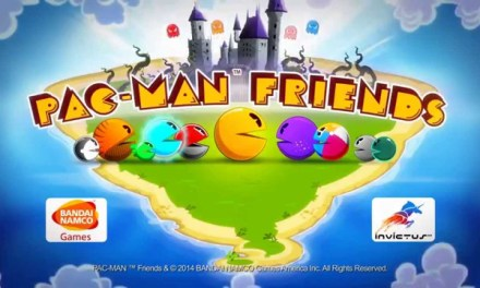 PAC MAN Friends Game Ios Free Download